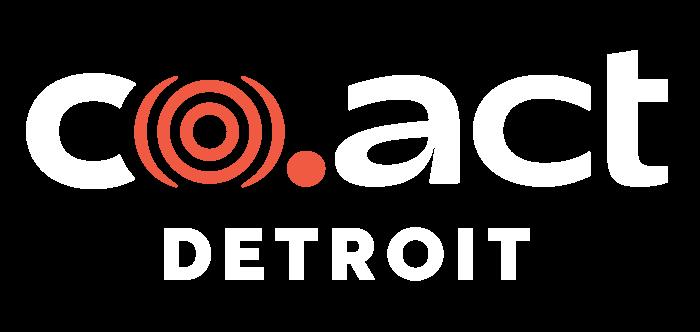Co.act Detroit
